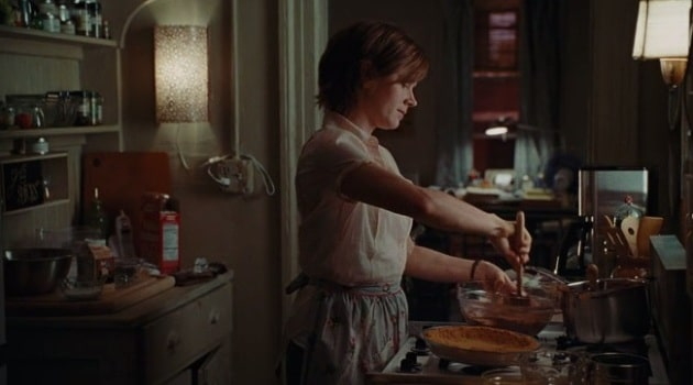 Джули Пауэлл на кухне