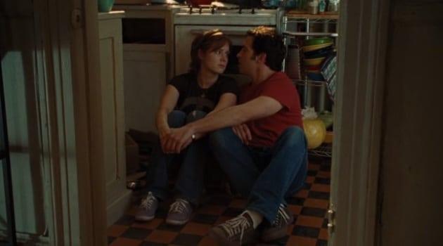 """фильм """"Джули и Джулия. Готовим счастье по рецепту"""" (2009)"""
