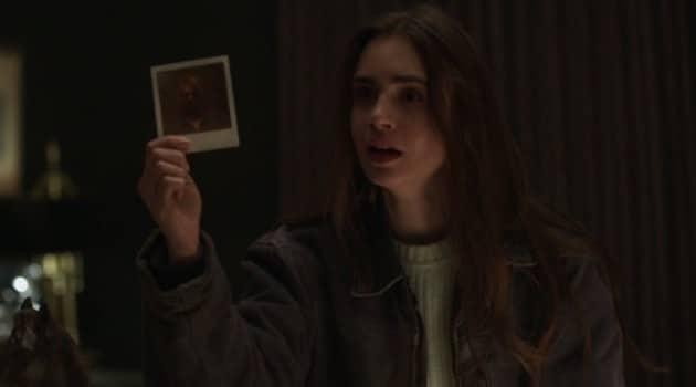 """Кадр из фильма """"Темное наследие"""" (2020)"""