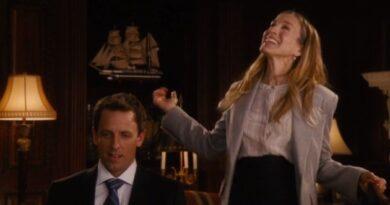«Я не знаю, как она делает это» (2011) — всё просто, она жонглёр