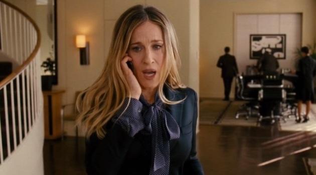 """Кадр из фильма """"Я не знаю, как она делает это"""" (2011)"""