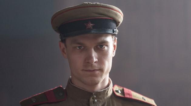 кадр Калашников Юрий Борисов в главной роли