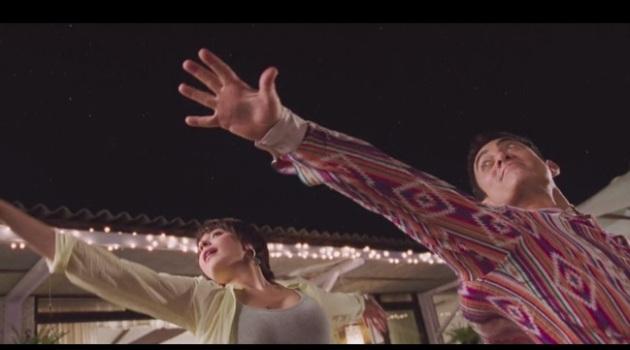 ПиКей кадр из фильма индийское кино