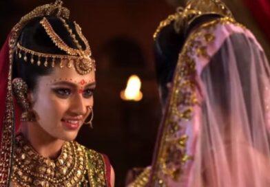 Махабхарата (21 серия). Я моложе и красивее вас!